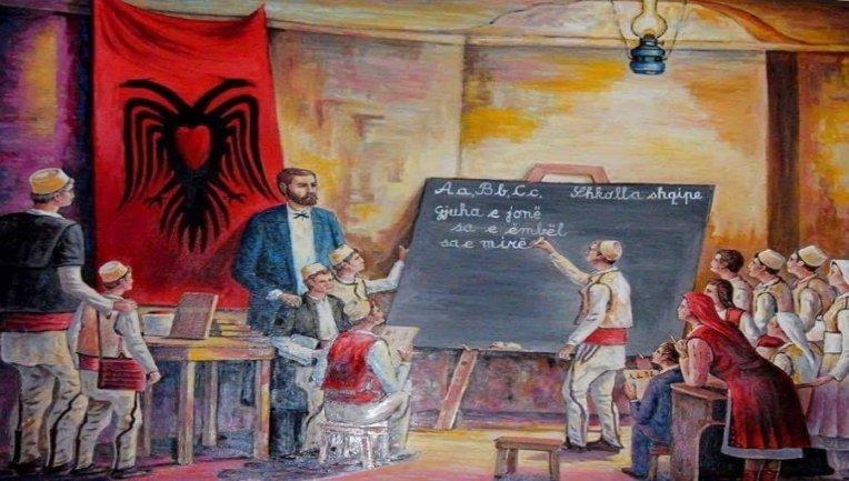 Dialektet e shqipes